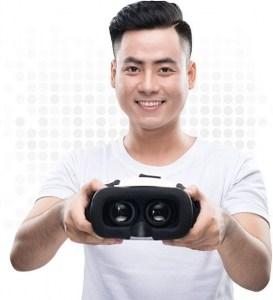 Holoszoba rendezvény VR kitelepülés
