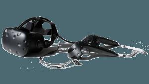 Holofedélzet Rendezvényi VR eszközök