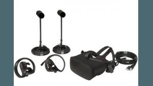 Holoszoba VR kitelepülés eszközök