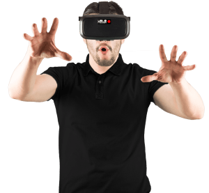 Holofedélzet VR kitelepülés kép