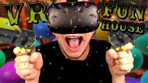 Holofedélzet - VR gyerekprogramok