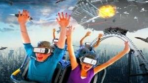 Holofedélzet VR videók
