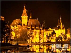 Holofedélzet Városi rendezvény Múzeumok éjszakája