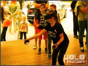 Holofedélzet - Gyereknapi rendezvények